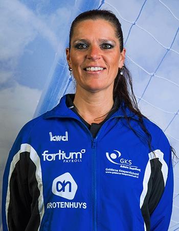 Angelique van der Horst