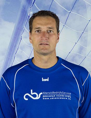 Bas Bouwman