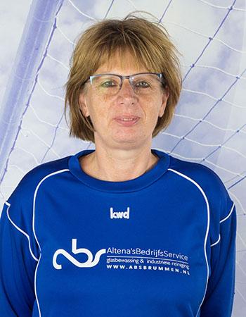 Marianne Susebeek