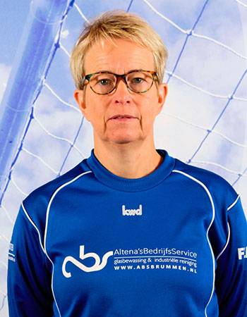 Petra Bouwhuis