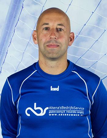 Sander Holmann
