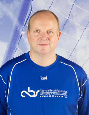 Sander Lindenschot
